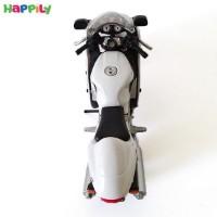 ماکت موتور سیکلت   Suzuki Gsx 1300r  برند مائیستو Maisto 39300