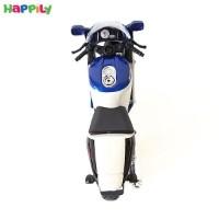 ماکت موتور سیکلت   Suzuki Gsx R750  برند مائیستو Maisto 39300