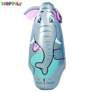 کیسه بوکس طرح فیل 52152