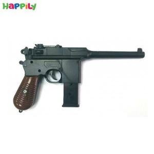تفنگ کلت فلزی m18