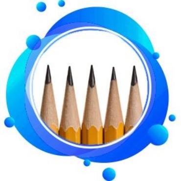 تصویر برای دسته مداد