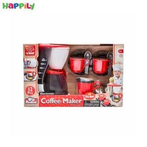 قهوه ساز redbox ردباکس 21207