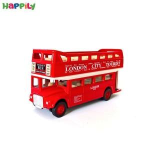 ماکت اتوبوس لندن بدون سقف 99930
