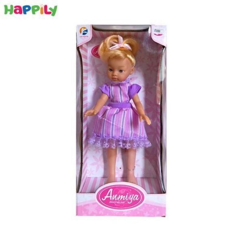 عروسک آمیا سایز کوچک 66811