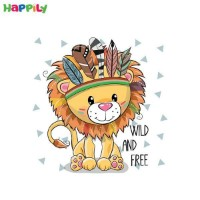 فرش اتاق کودک طرح  lion شیر  52403