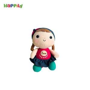 عروسک پولیشی دخترک metoo می تو 1380