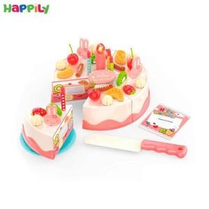 ست birthday cake کیک تولد 40 تکه 889146