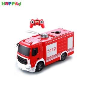 ماشین آتشنشانی EE دابل ای 572003