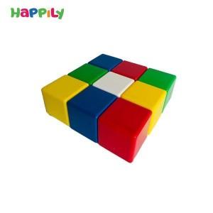 مکعب های رنگی 330