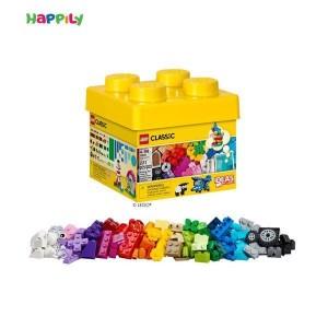 لگو lego کلاسیک 221 قطعه 10692
