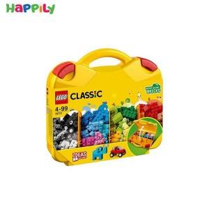 لگو  lego کلاسیک کیفی213 قطعه  10713
