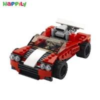 لگو lego ماشین 3در1 اسپرت 31100