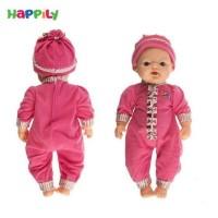 عروسک نوزاد صورت متحرک 68013