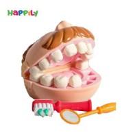ست دندانپزشکی با خمیر playdoh کد DH1