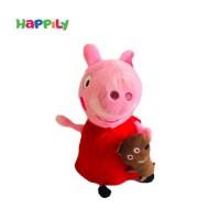 عروسک پولیشی peppapig پپا پیگ 0010062