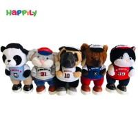 عروسک پولیشی bear خرس 0010233
