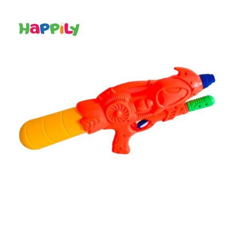 تفنگ آبپاش نارنجی رنگ 30502