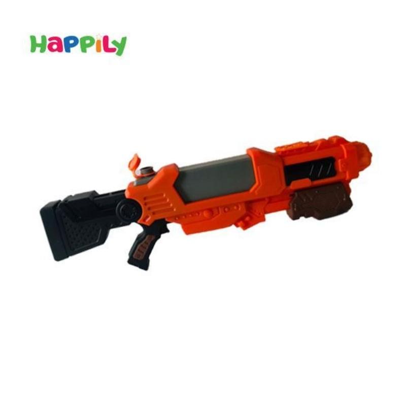تفنگ آب پاش سه حالته 6636