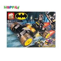 لگو ماشین بتمن batman چهار مدل jx90098