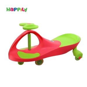 سه چرخه لوپ کار loopcar قرمز سبز
