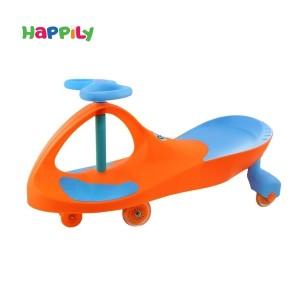 سه چرخه لوپ کار loopcar  نارنجی ابی