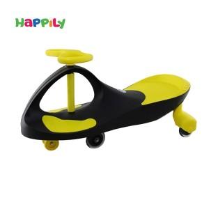 سه چرخه لوپ کار loopcar مشکی زرد