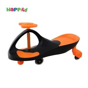سه چرخه لوپ کار loopcar مشکی نارنجی