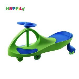 سه چرخه لوپ کار loopcar سبز آبی