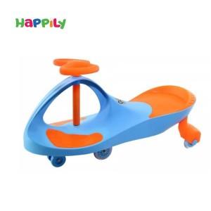 سه چرخه لوپ کار loopcar آبی نارنجی