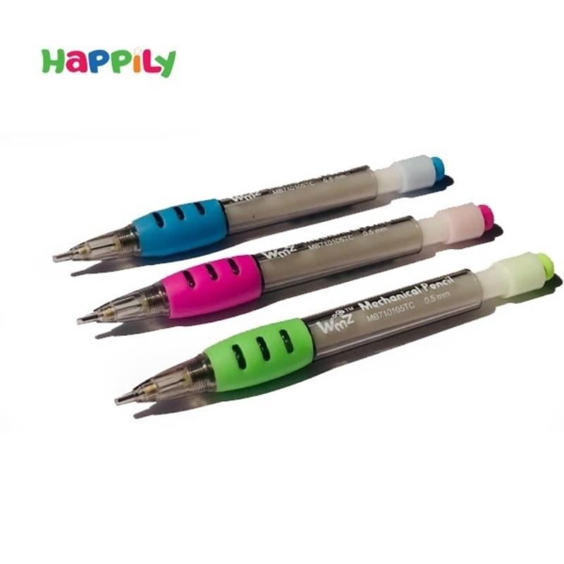 مداد نوکی کوچک گریپدار Beifa کد mb710105