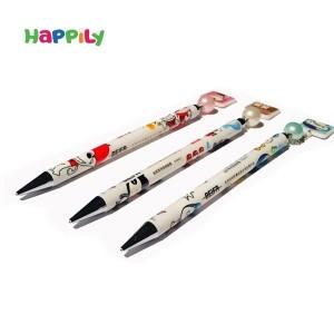 مداد نوکی 0.5 فانتزی beifa کد 011